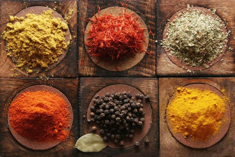 Introducing Spices