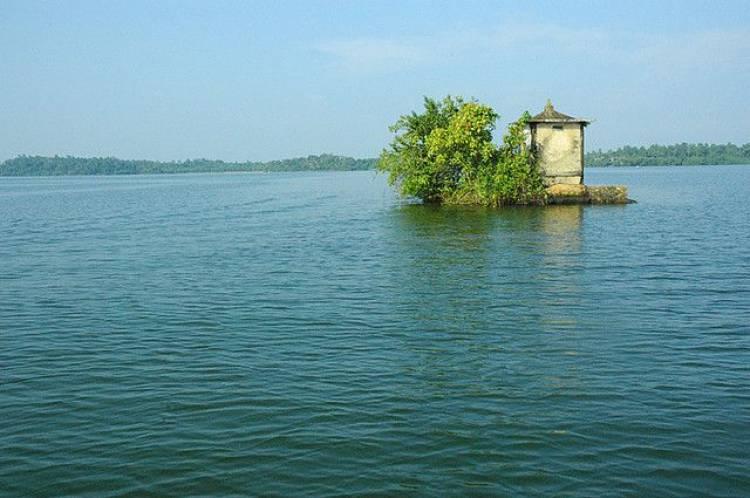 Satha Paha Island